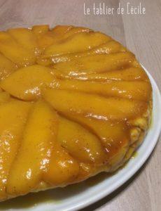 Tatin mangue sarawak 1